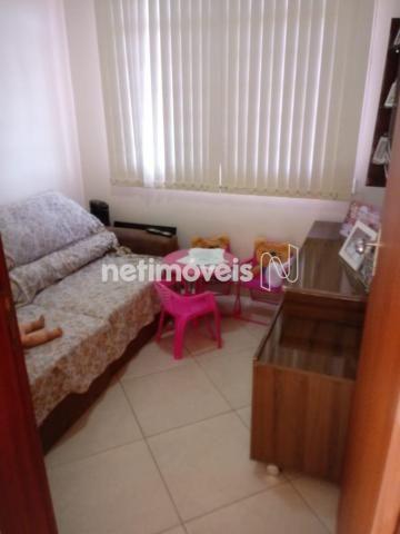 Apartamento à venda com 3 dormitórios em Santa efigênia, Belo horizonte cod:765927 - Foto 12