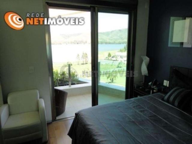 Casa de condomínio à venda com 4 dormitórios cod:118654 - Foto 6