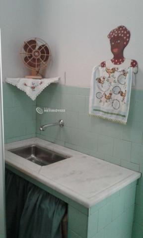 Casa à venda com 4 dormitórios em Santa efigênia, Belo horizonte cod:624345 - Foto 19