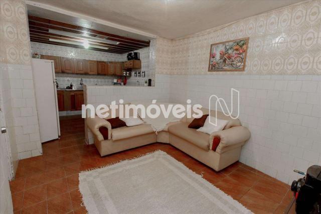 Casa à venda com 4 dormitórios em Caiçaras, Belo horizonte cod:724334 - Foto 17