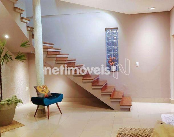 Casa à venda com 5 dormitórios em Caiçaras, Belo horizonte cod:821399 - Foto 6
