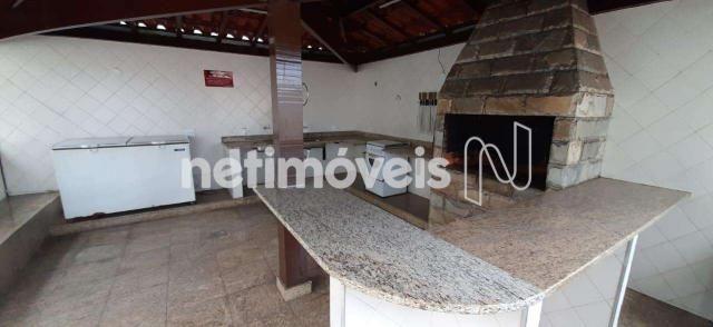 Apartamento à venda com 4 dormitórios em Ipiranga, Belo horizonte cod:833842 - Foto 18