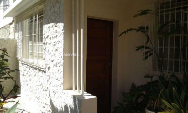 Casa à venda com 4 dormitórios em Santa efigênia, Belo horizonte cod:624345 - Foto 4