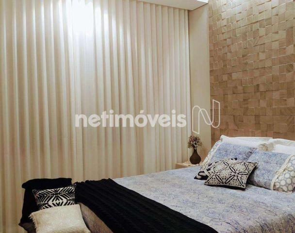 Casa à venda com 5 dormitórios em Caiçaras, Belo horizonte cod:821399 - Foto 9
