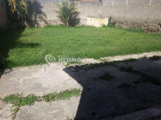 Casa à venda com 3 dormitórios em Boa esperança, Santa luzia cod:594975 - Foto 2