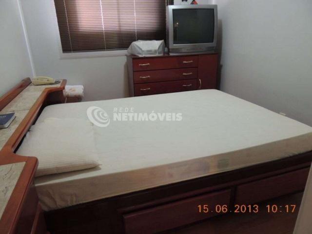 Apartamento à venda com 2 dormitórios em Itapoã, Belo horizonte cod:604927 - Foto 4