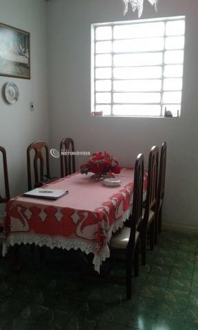 Casa à venda com 4 dormitórios em Santa efigênia, Belo horizonte cod:624345 - Foto 11