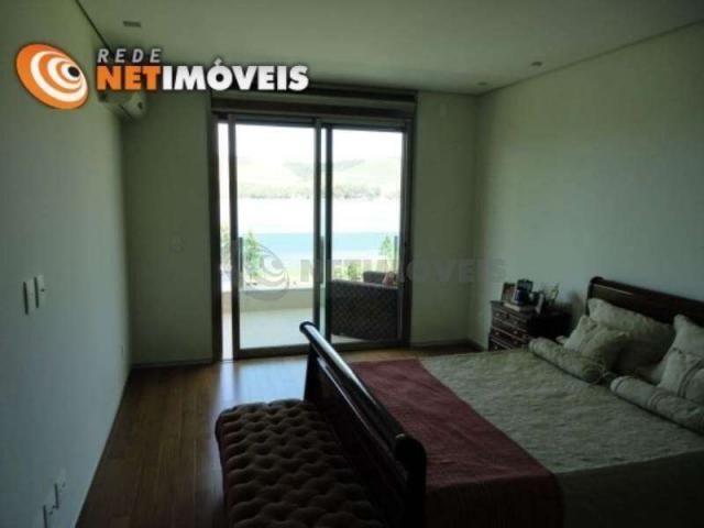 Casa de condomínio à venda com 4 dormitórios cod:118654 - Foto 8