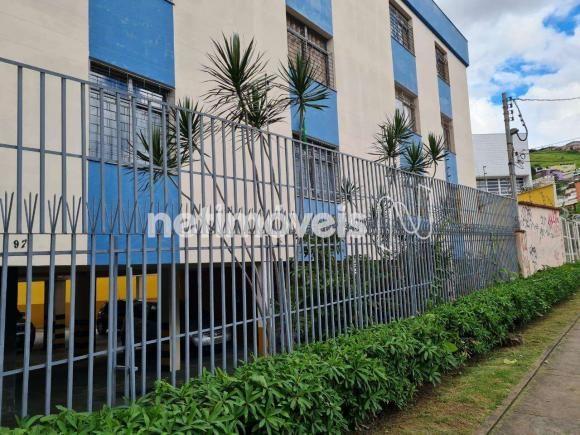Apartamento à venda com 3 dormitórios em Santa efigênia, Belo horizonte cod:845200