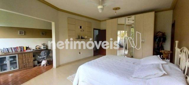 Casa à venda com 4 dormitórios em Trevo, Belo horizonte cod:636360 - Foto 10