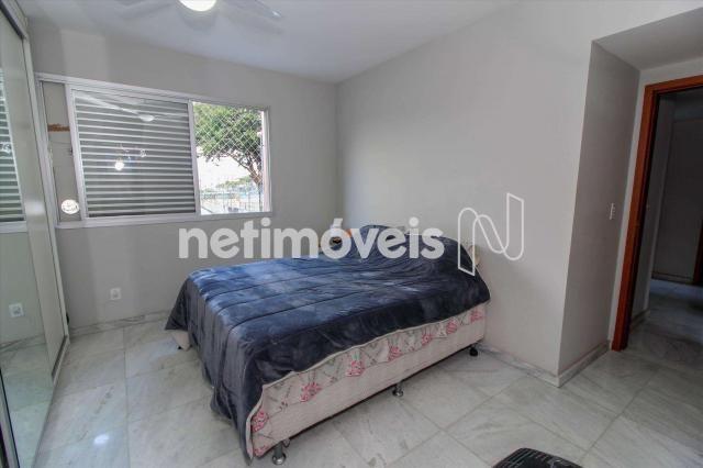Apartamento à venda com 4 dormitórios em Ipiranga, Belo horizonte cod:409452 - Foto 4