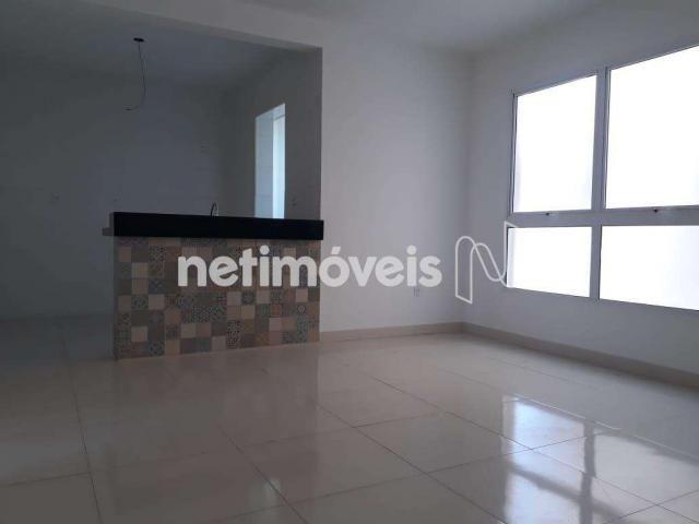 Apartamento à venda com 2 dormitórios em Urca, Belo horizonte cod:760208 - Foto 3