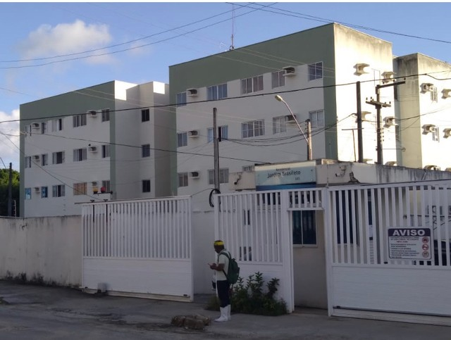 Apartamento jardim brasileto  - Foto 3