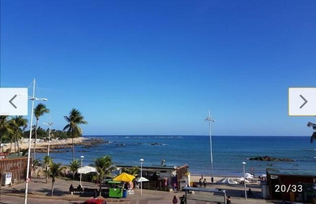 Kitinetes Itapuã/Apart Hotel Tropical Itapuã a partir de R$650,00  - Foto 7