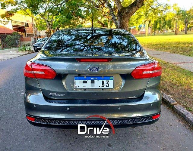 Ford Focus Sedam Se 2.0 Flex Automático  - Foto 6