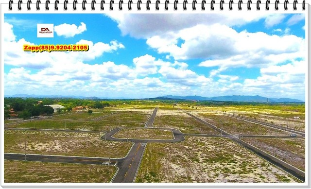 Loteamento Terras Horizonte %%%% - Foto 12