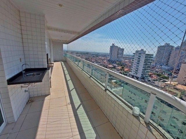 AP-GI22024 Apartamento 2 dormitórios,Guilhermina,Praia Grande-SP - Foto 2