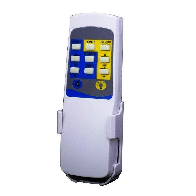 Ventilador de teto - 127V (Com ou sem Instalação) - Foto 3