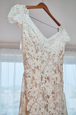 Vestido de Noiva dos Sonhos - Foto 5
