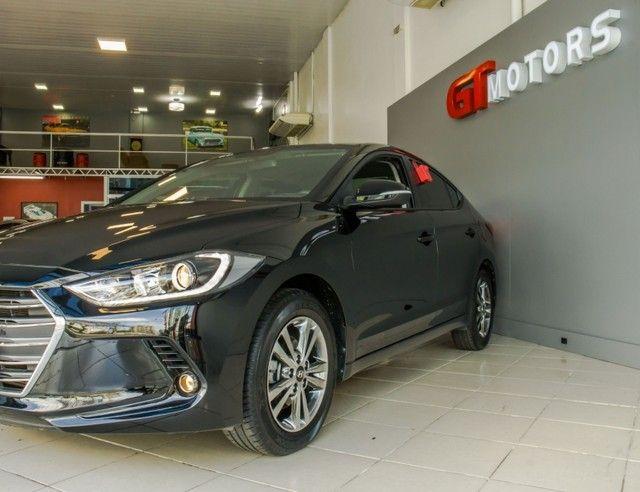 Hyundai Elantra 2.0 FLEX 4P - Foto 3