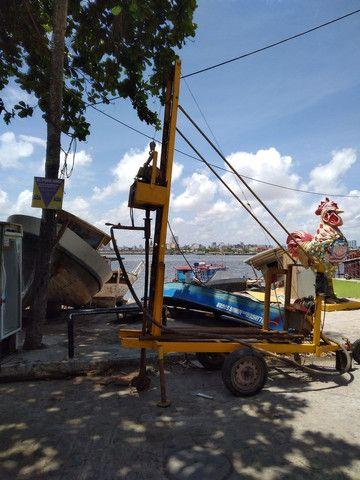 Máquina de poço - Foto 2