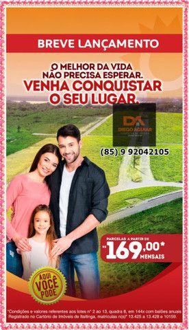 Solaris Loteamento em Gererau-Itaitinga &¨%$ - Foto 2