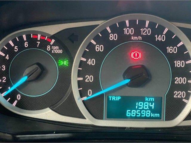 Ford KA SE 1.5 HATCH 68.000 KM - Foto 9