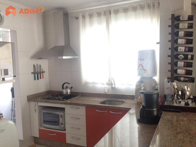 Apartamento diferenciado, 01 suíte + 01 dormitório, 01 vaga de garagem privativa, no Edifí - Foto 9