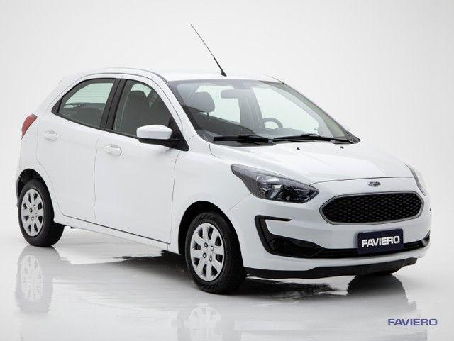 Ford Ka 1.0 SE (Flex) - Foto 7