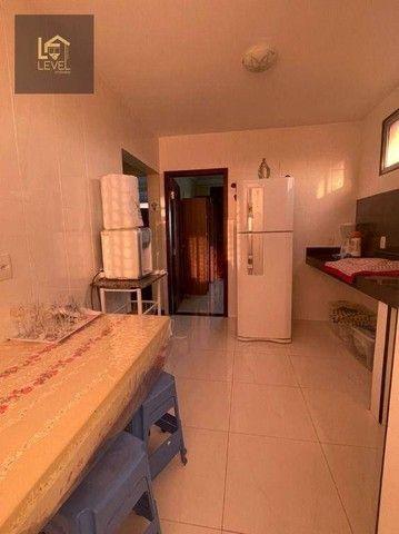 Apartamento com 2 dormitórios à venda, 60 m² por R$ 159.000,00 - Prainha - Aquiraz/CE - Foto 12