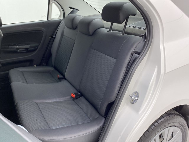 Volkswagen VOYAGE VOYAGE 1.6 MSI Flex 8V 4p - Foto 15
