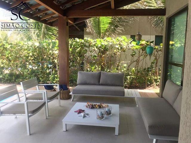 Luxuoso Bangalô em Muro Alto, no Condomínio Beach Class Eco Life para VENDA - Foto 7