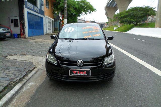 Volkswagen Voyage 1.0 Flex 2011/2011 - Foto 2