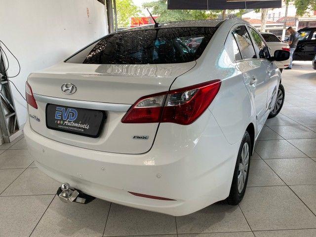 Hyundai HB20S completo  - Foto 4