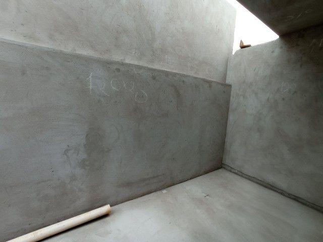 Residência em construção contendo 1 suite e 1 quarto Umuarama-PR - Foto 3