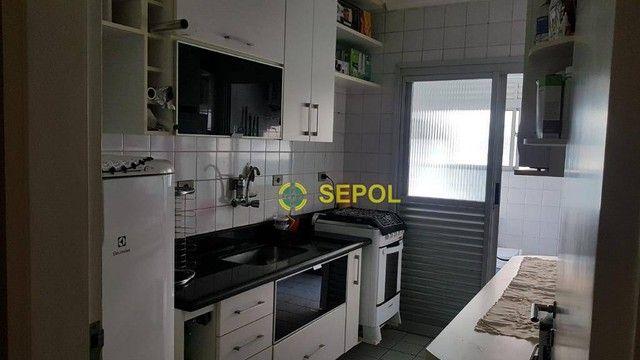 Apartamento com 3 dormitórios à venda, 64 m² por R$ 480.000,00 - Vila Ema - São Paulo/SP - Foto 4