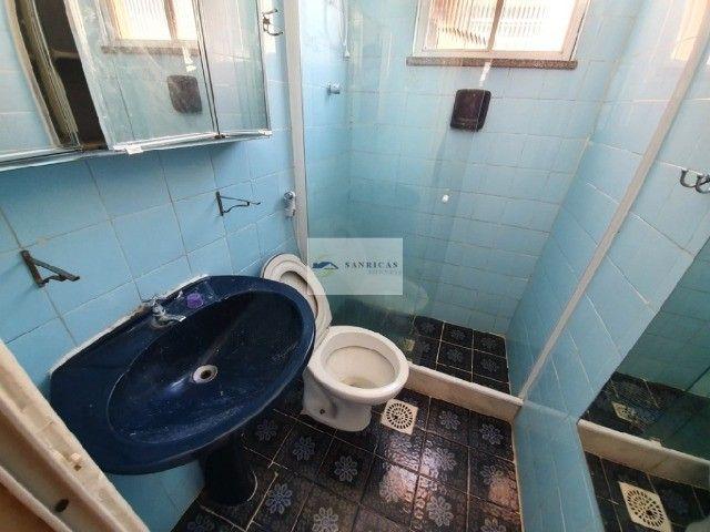 Apartamento 2 Quartos em Travessa Fechada no Centro de Niterói - Trav. Julio - Foto 5