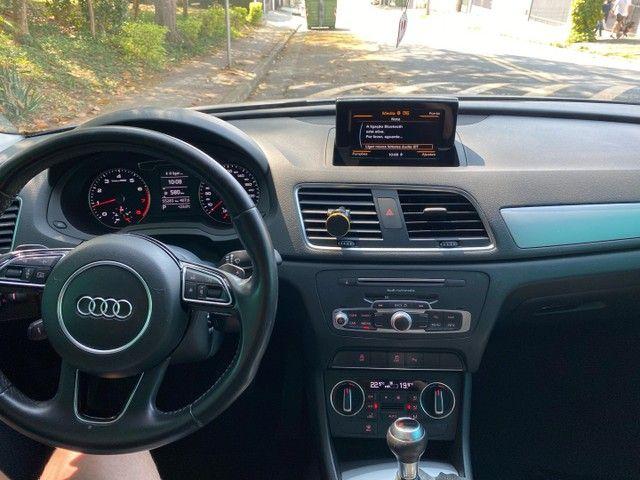 Audi Q3 1.4 ambiente TFSI  - Foto 5