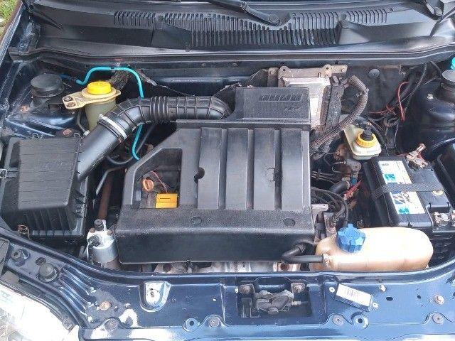 Fiat Palio Elx 1.0 Fire Flex 8V 4P Completo - Foto 4