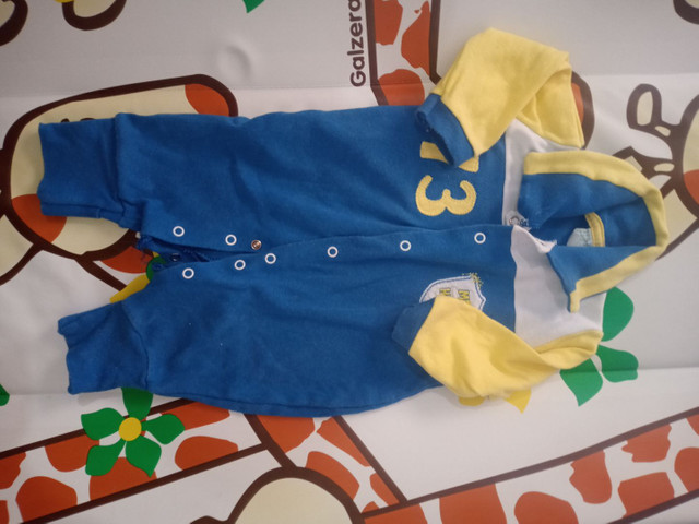 Macacão bebê  - Foto 3