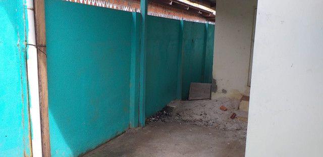 Vendo casa titulada no São lazaro  - Foto 2