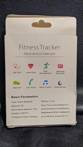 SmartWatch Fitness Tracker - Foto 3