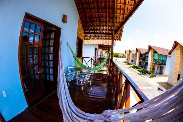 MA - Casa com 03 Quartos 106m² Alto Luxo na Praia dos cCrneiros - Foto 13