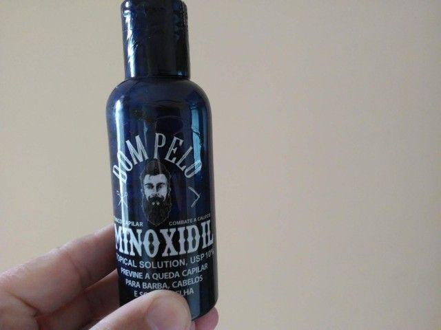 Minoxidil 10% 120ml - Foto 6