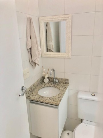 Apartamento Residencial Vila Marina - Foto 11