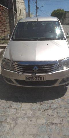 Renault Logan R$17.100,00 - Foto 4
