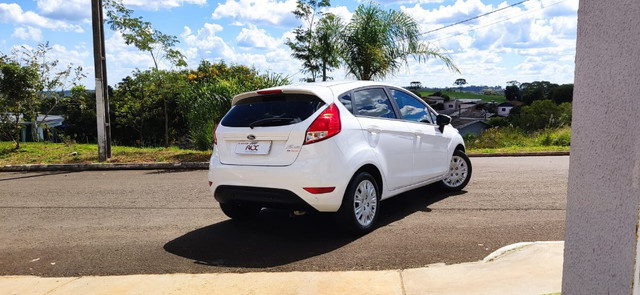 Ford/Fiesta SE 1.6 - Foto 3