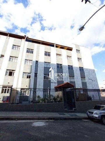 Apartamento com 3 quartos para alugar, 101 m² por R$ 1.100/mês - Mundo Novo - Juiz de Fora - Foto 2