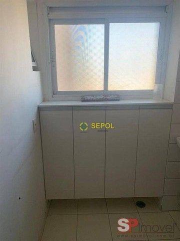 Apartamento com 3 dormitórios à venda, 78 m² por R$ 638.000,00 - Vila Formosa (Zona Leste) - Foto 16