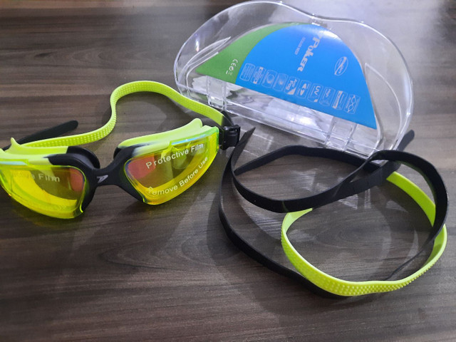Óculos de natação  - Foto 2